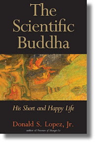 [Lopez: The Scientific Buddha]