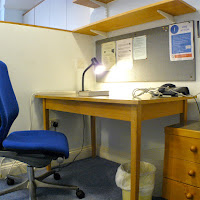 Room 18-desk