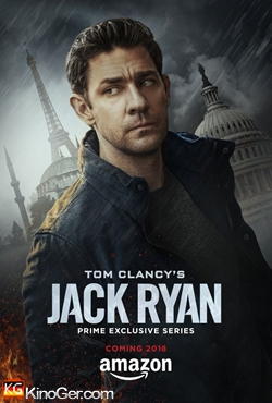 Tom Clancy's Jack Ryan Staffel 1-2 (2018)