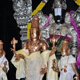 Venkateswara and Desikan Thirumanjanam, Sept 27-29 2009