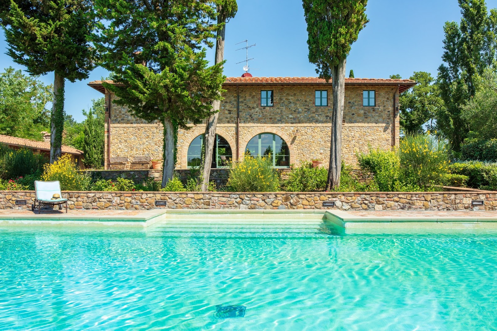 Villa degli Scoiattoli_Montaione_1