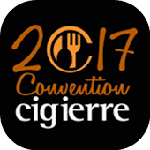 Convention Cigierre 2017