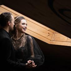 Wedding photographer Ekaterina Kochenkova (kochenkovae). Photo of 10.12.2017