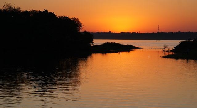 Guiara Rio Paraguay
