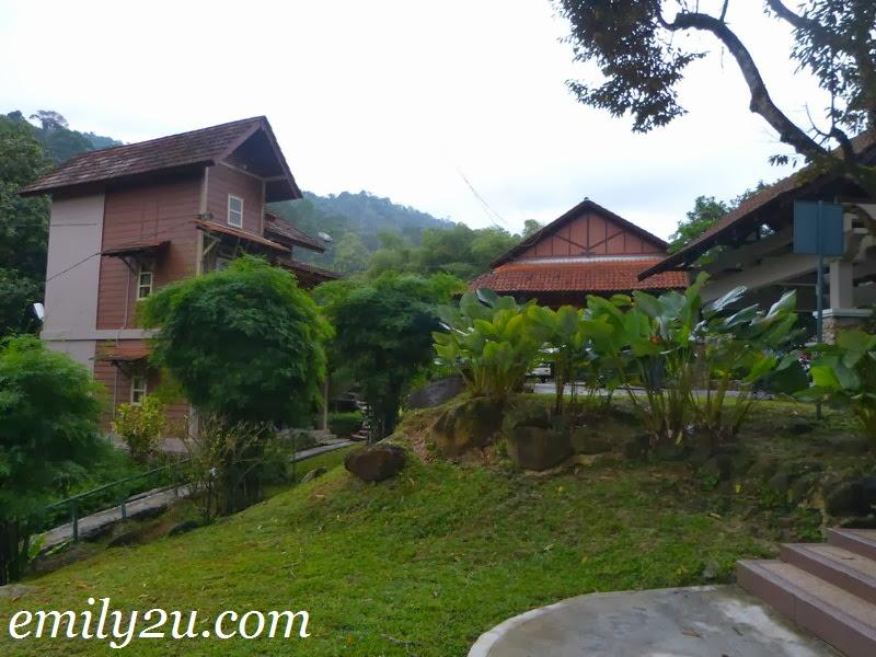 Sentosa Villa Taiping