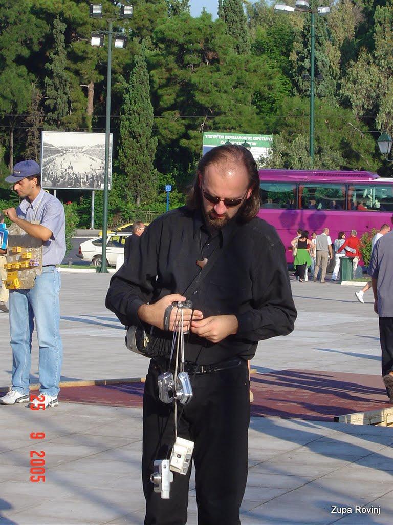 Stopama sv. Pavla po Grčkoj 2005 - DSC05415.JPG