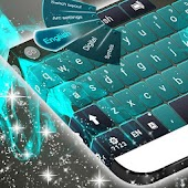 Keyboard for ZTE