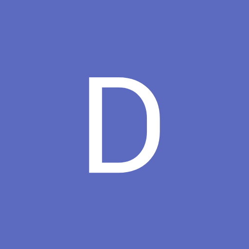 user Davis Holland apkdeer profile image