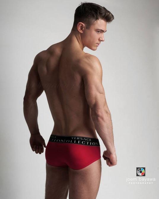 Seth Holbrook 2
