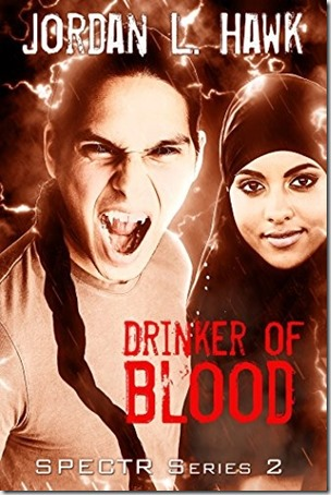 drinker of blood[3]