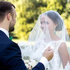 Wedding photographer Natalya Topilina (NTop1). Photo of 14.08.2016