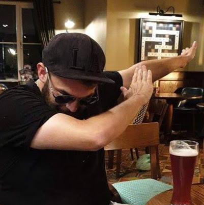 user Adam Hughes apkdeer profile image
