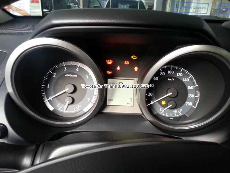 Khuyến Mãi Giá Bán Xe Toyota Land Prado 2015 Nhập Khẩu 07
