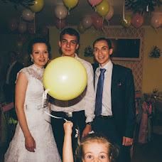 Wedding photographer Denis Korablea (YBBcrew). Photo of 22.10.2014