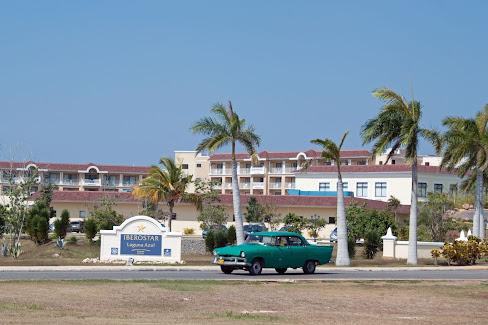 На Кубу за культурой