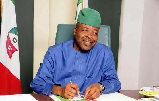 PDP LEADING IN IMO! Ihedioha takes lead in Imo with 70,000 votes