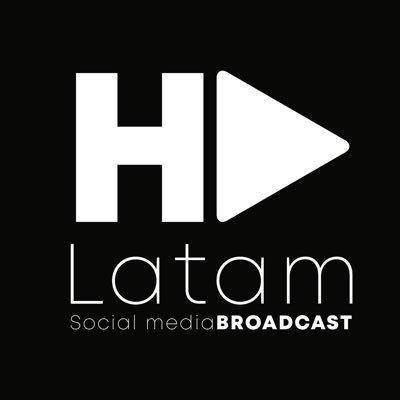 Logo HD Latam