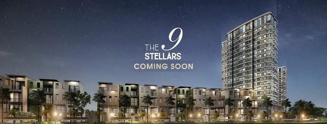Villa The 9 Stellars
