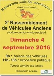 20160904 Beuzeville