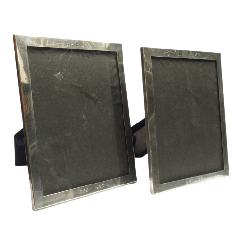 Towle Sterling Silver Frames