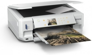 Drivers & Downloads Epson Expression Premium XP-615 printer for All Windows