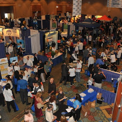 2010 Convention - Trade Fair