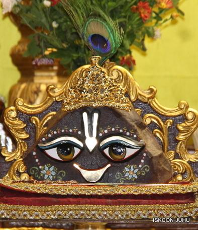 ISKCON Juhu Mangal Deity Darshan on 3rd Oct 2016 (28)