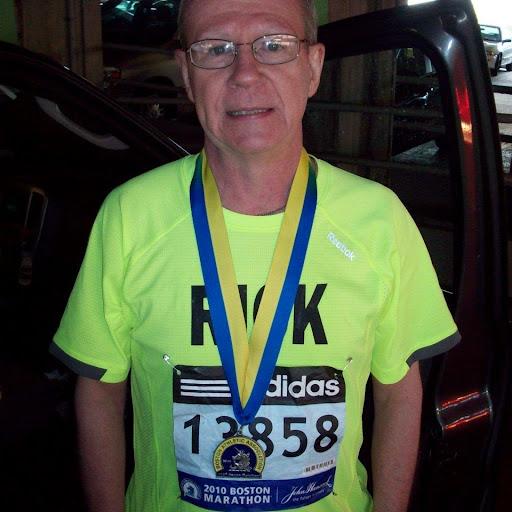 Rick Devaney