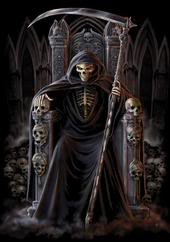 The Grim Reaper, Gods And Goddesses 1