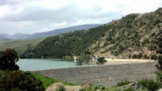 Distribution d'eau potable à Souk Ahras: le ratio augmentera après l'achèvement des barrages
