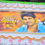 Allu Sirish Birthday Celebrations 2017