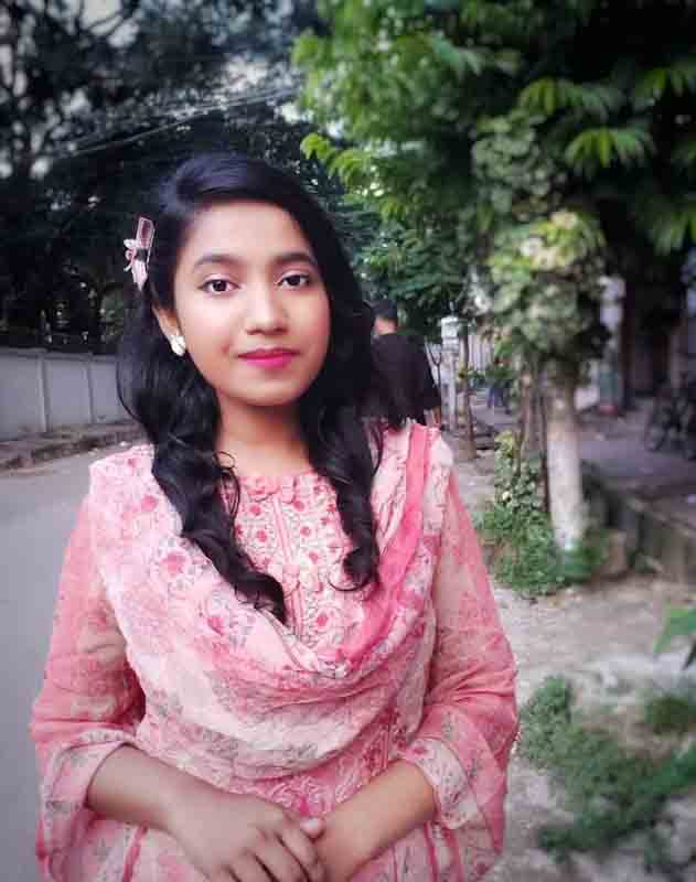 সাদিয়া রহমান মুমু