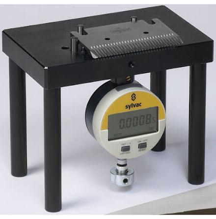 Heiniger Hollow grind measuring device (718-004) Beställningsvara