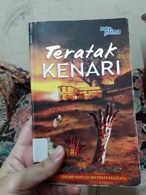 Teratak Kenari oleh Zaifuzaman Ahmad