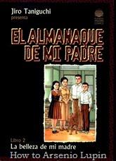El Almanaque de Mi Padre L2 - La Belleza de Mi Madre_Taniguchi_Esp.pdf-000