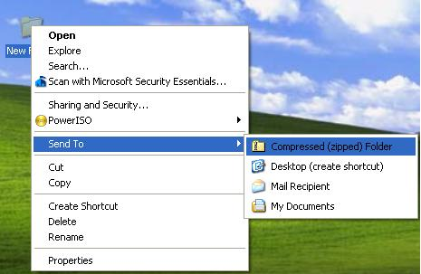 how to delete a protected file in windows xp