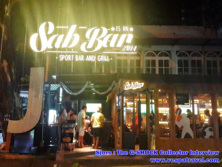 Sab Bar