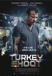 Turkey shoot - Trò bắn gà tây