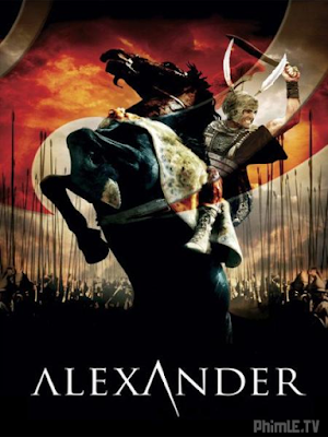 Phim Alexander Đại Đế - Alexander Revisited (2004)
