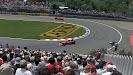 Michael Schumacher Ferrari F2001 Canada