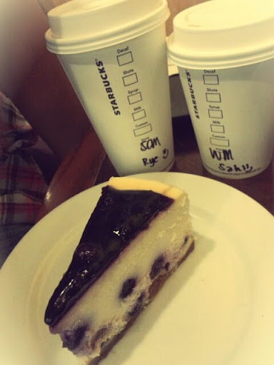 Prinsesa Starbucks Card