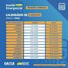 CAIXA CREDITA 4ª PARCELA DO AUXÍLIO EMERGENCIAL 2021 NESTA QUARTA-FEIRA (21/07) PARA NASCIDOS EM ABRIL