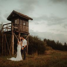Wedding photographer Grzegorz Krupa (KRUPAIzabelaKr). Photo of 16.10.2018