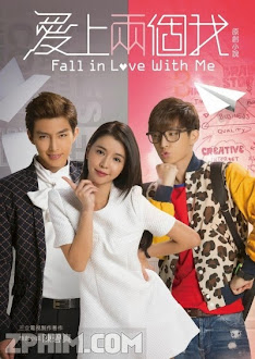 Yêu Anh, Em Nhé - Fall in Love With Me (2014) Poster