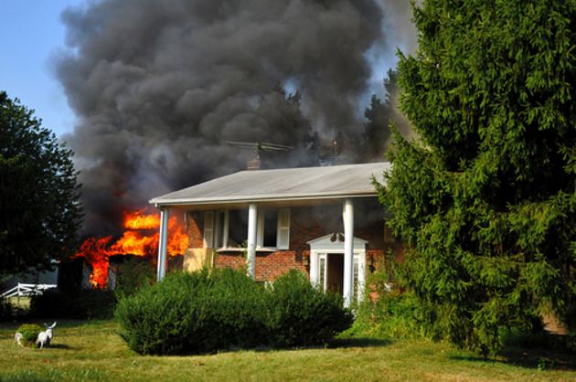 Most Common Cause Of Fires And Preventions