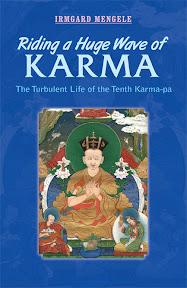 [Mengele: Riding a Huge Wave of Karma, 2012]