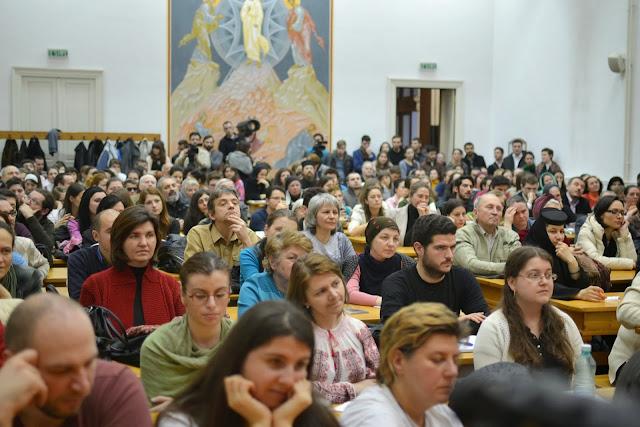 Seara cultural duhorvniceasca la FTOUB 128