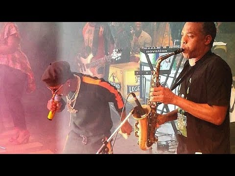 [Video] Wizkid Thrills Fans At Felabration 2017