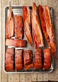 How to Make Smoked Salmon Recipe