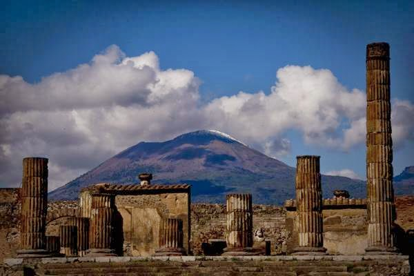 More Stuff: Italian government steps up Pompeii security